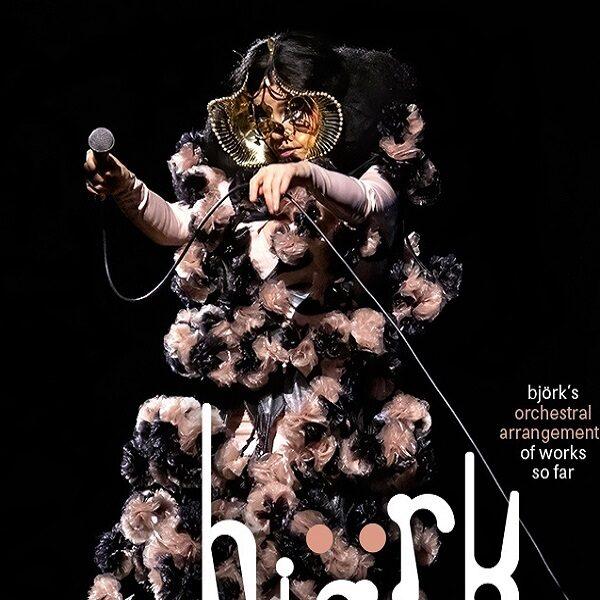 Концерт Бьорк «Björk Orchestral» 8 июня