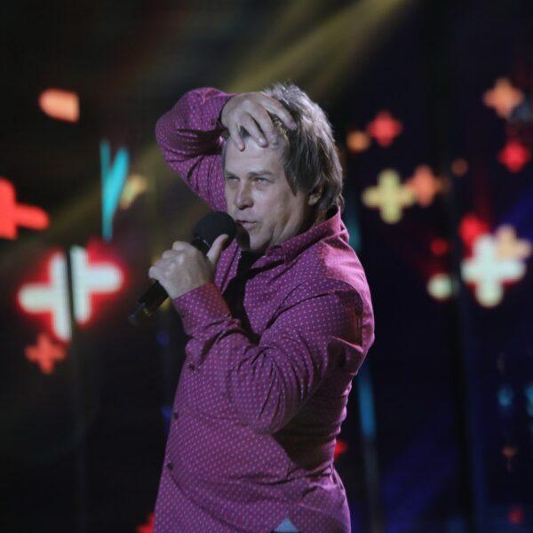 Праздничный концерт Алексея Глызина «С любовью к женщинам»