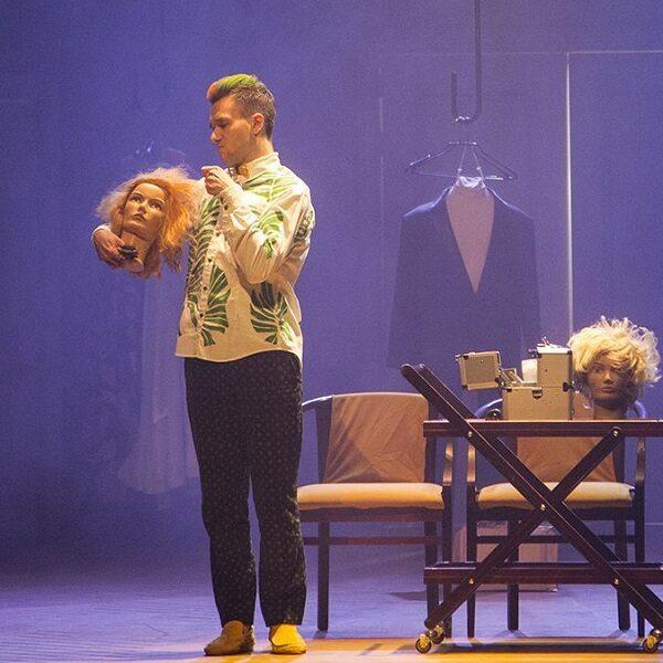 Спектакль «Свадьба Кречинского» в Губернском театре