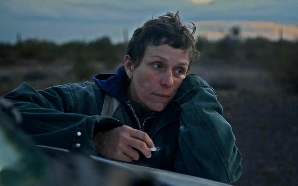 Главный кандидат на «Оскар»: Зачем смотреть фильм «Земля кочевников»