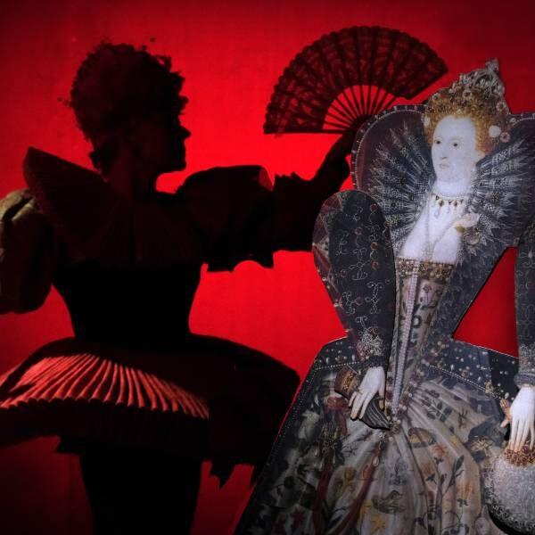 Спектакль «Любовный напиток» в театре «Et Cetera»