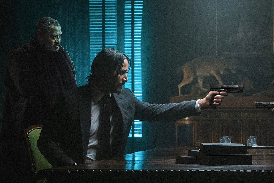 Лучшие фантастические фильмы 2021 года: что смотреть, пока ждешь новую «Матрицу»