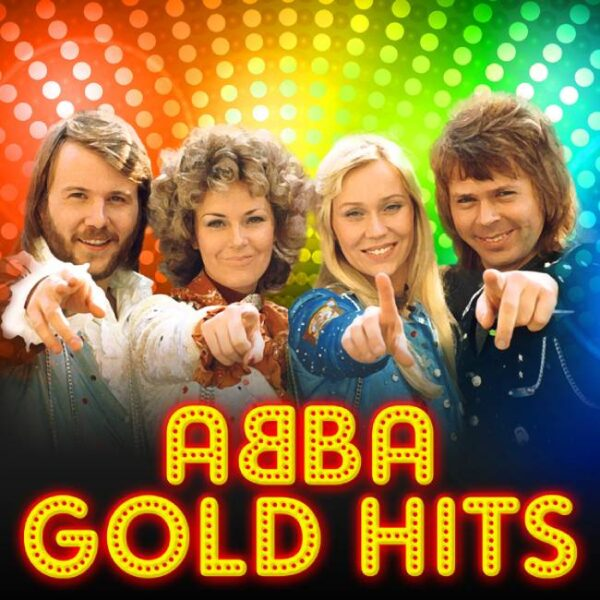 Концерт ABBA GOLD HITS