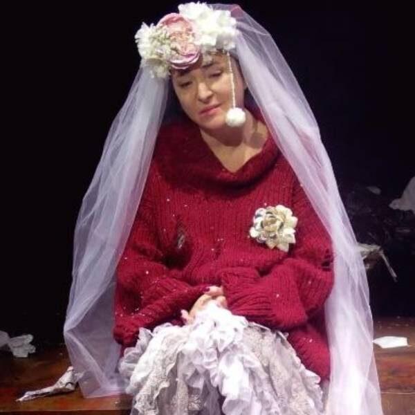 Спектакль «Женитьба» в Театре Модерн