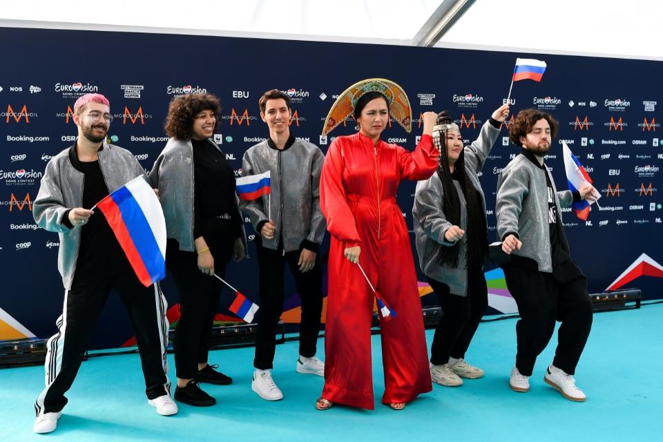 Первый полуфинал Евровидения 18 мая 2021: прямая онлайн-трансляция