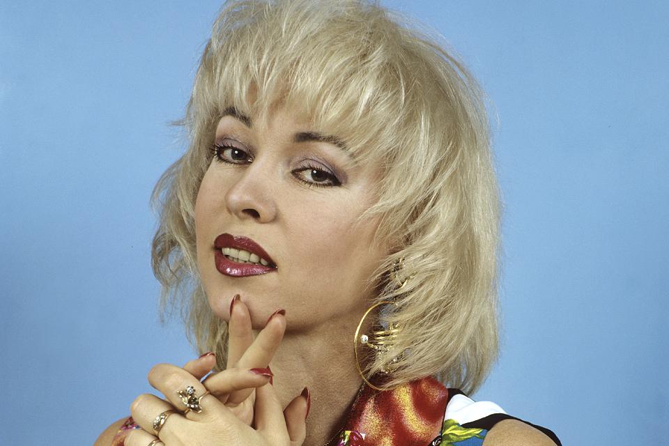 Певица Татьяна Маркова: «Платье белое», измена мужа, смерть сына, уход со сцены