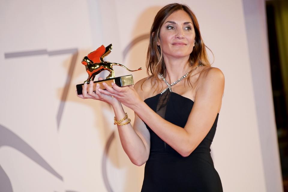 Победители Венецианского фестиваля 2021: фильм «Событие» получил «золотого льва», русский фильм остался без награды