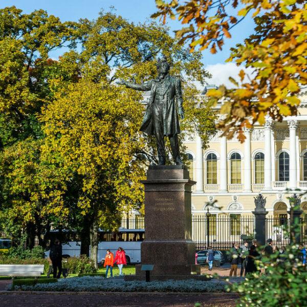 Фестиваль «День русской музыки» в Санкт-Петербурге