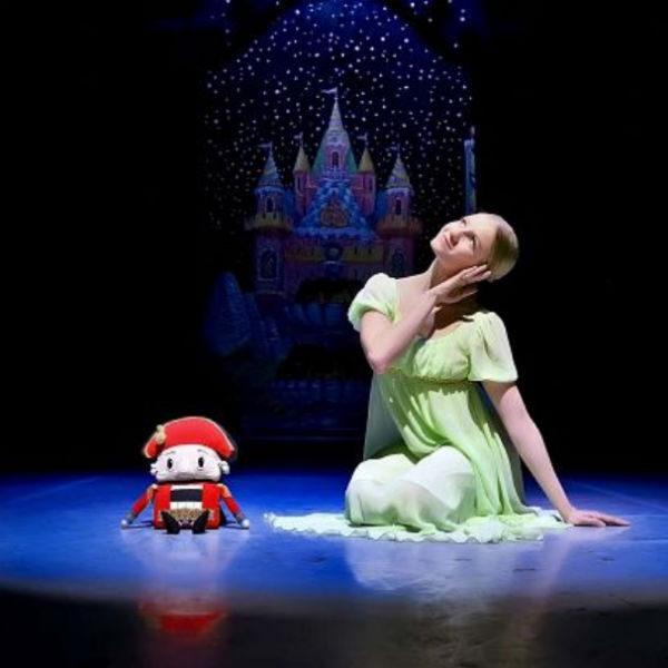 Балет «Щелкунчик» в Александринском театре
