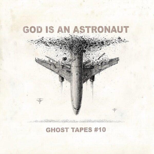 Концерт группы «God is an Astronaut»: альбом «Ghost Tapes #10»