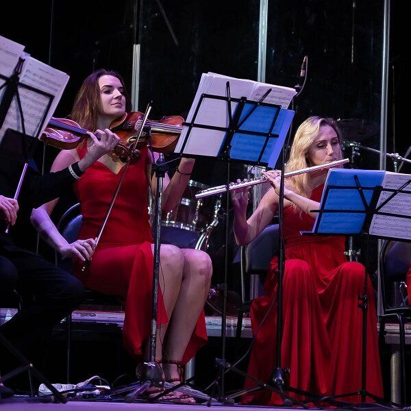 Концерт Premier Orchestra: программа Back to Rock