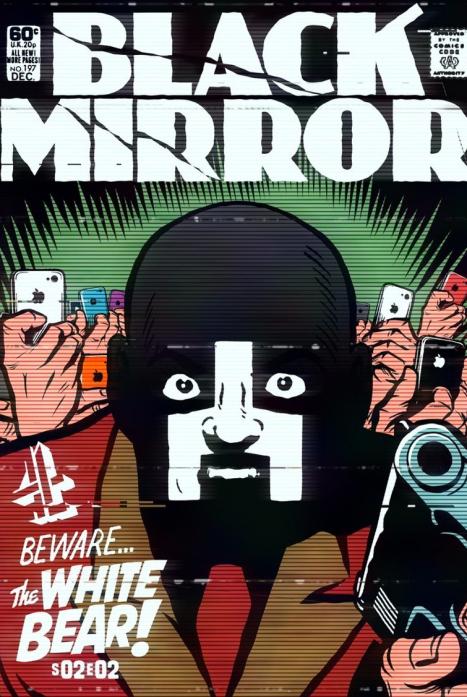 Черное зеркало