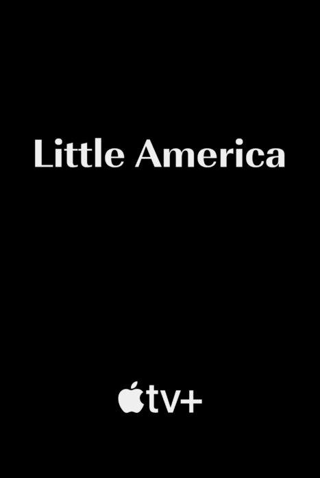 Маленькая Америка