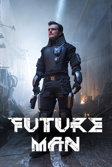 Человек будущего