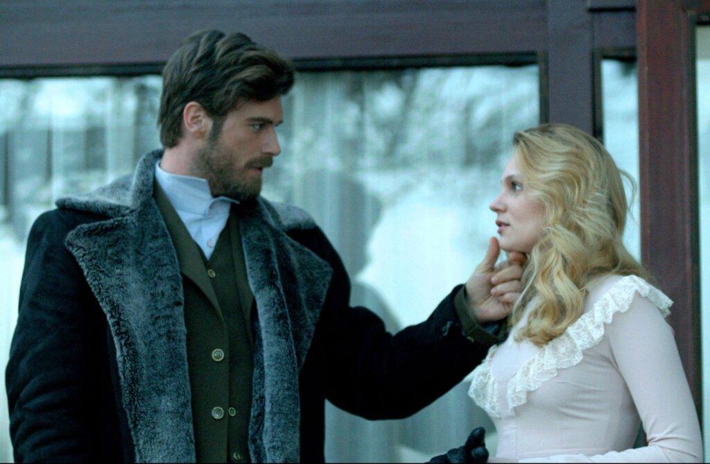 Лучшие турецкие сериалы на русском языке