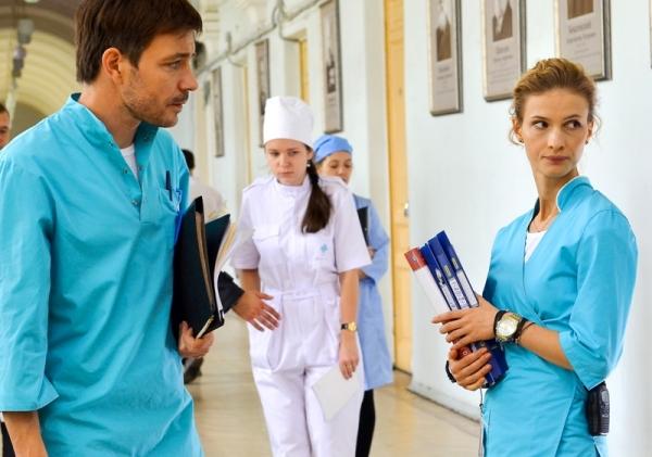 2 декабря на Первом канале стартует продолжение сериала «Тест на беременность»