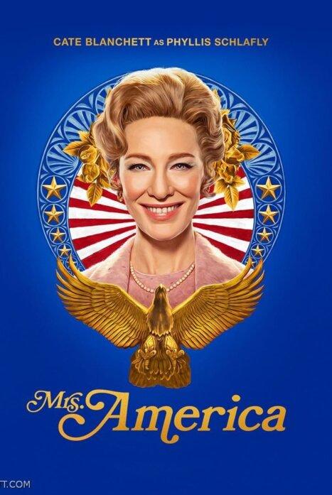 Миссис Америка