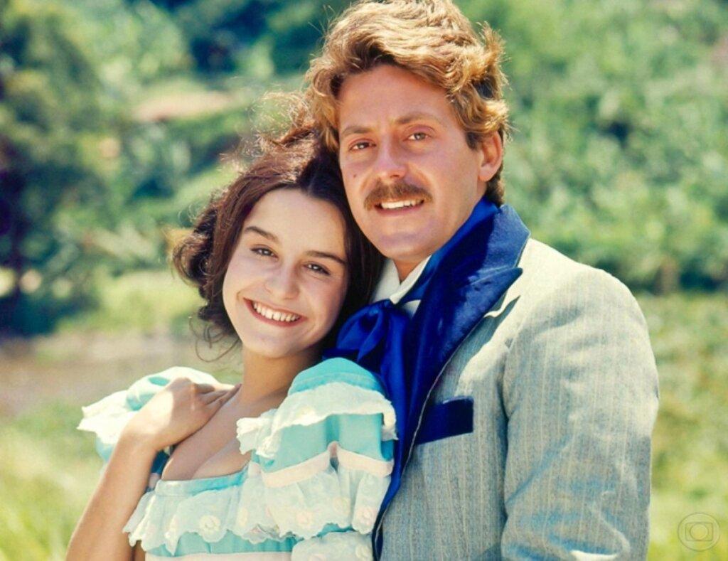 Изаура покоряет горные вершины, а с Альваро у нее только дружба: что стало с актерами сериала «Рабыня Изаура»