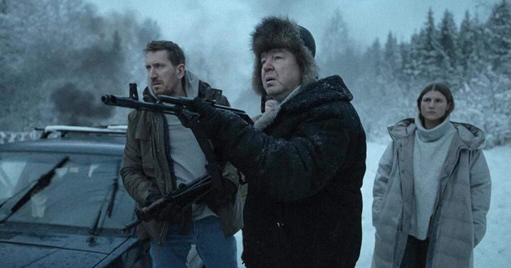 Стивен Кинг в восторге от российского сериала «Эпидемия»: «Спагетти-вестерн с русскими убийцами, и все пьют водку!»