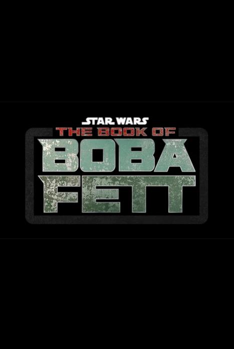 Книга Бобы Фетта 1 сезон