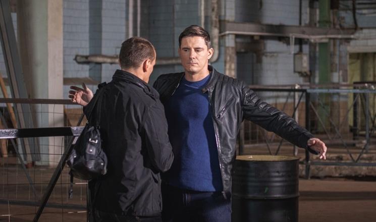 Премьера нового сезона сериала «Реализация» состоится 3 февраля на НТВ