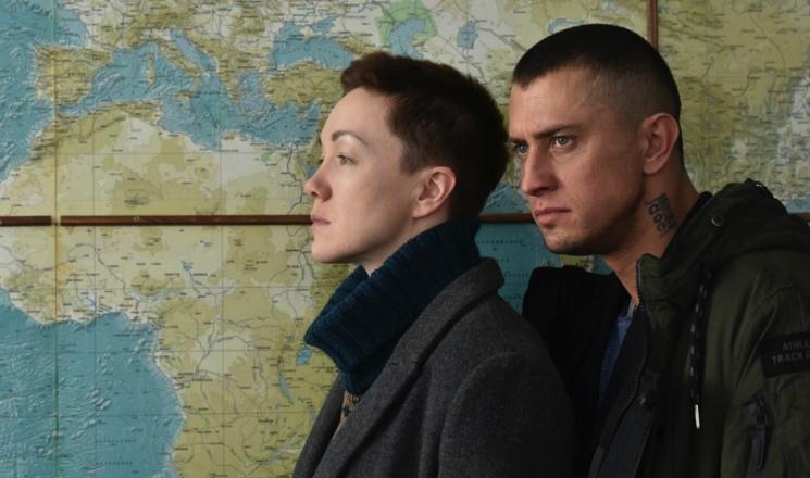 Дарья Мороз честно рассказала о романе с Прилучным
