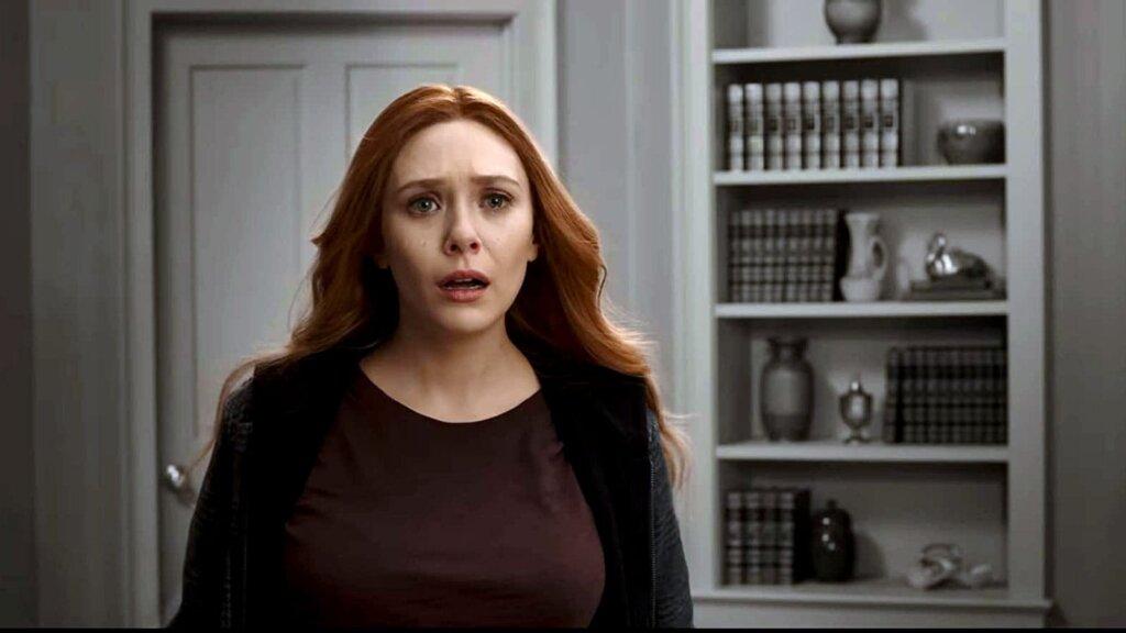 Элизабет Олсен исполнит главную роль в новом шоу от HBO Max