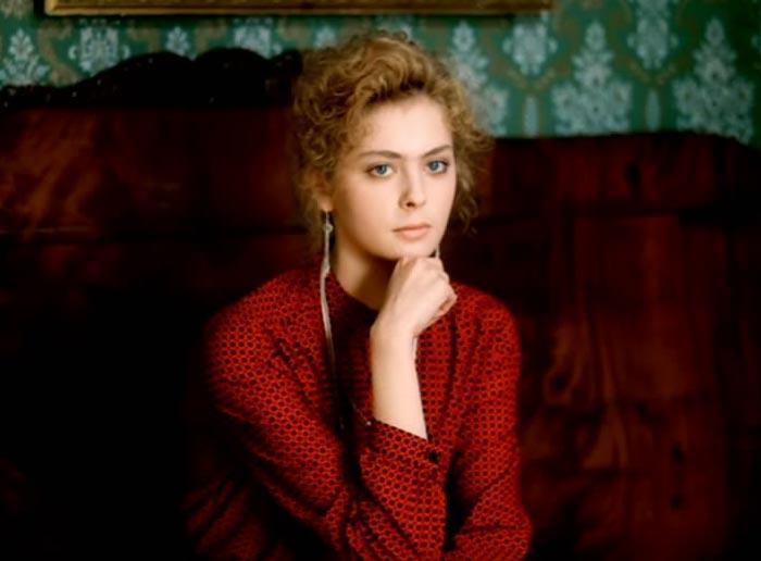Куда пропала звезда фильма «Настя» Ирина Маркова: на что променяла актерскую карьеру