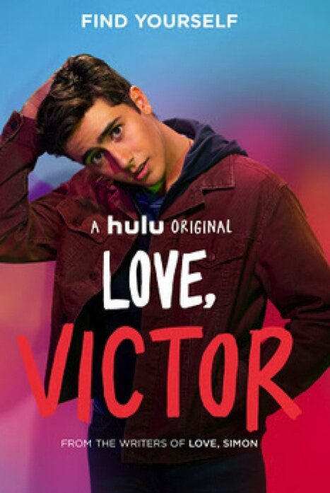 С любовью, Виктор