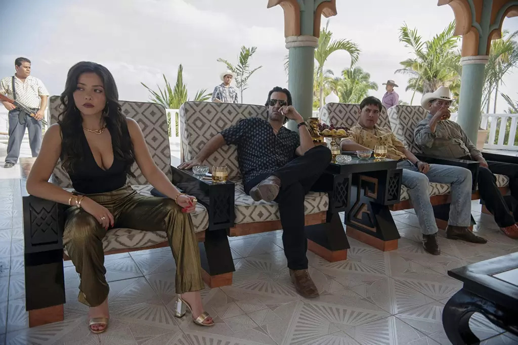 Вышел тизер 3 сезона Нарко: Мексика