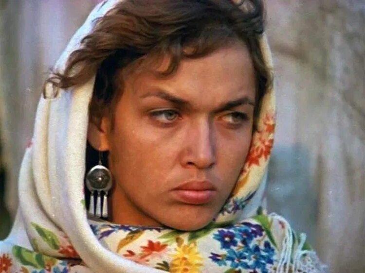 Куда сгинула роковая красавица Настя из «Возвращения Будулая» Матлюба Алимова