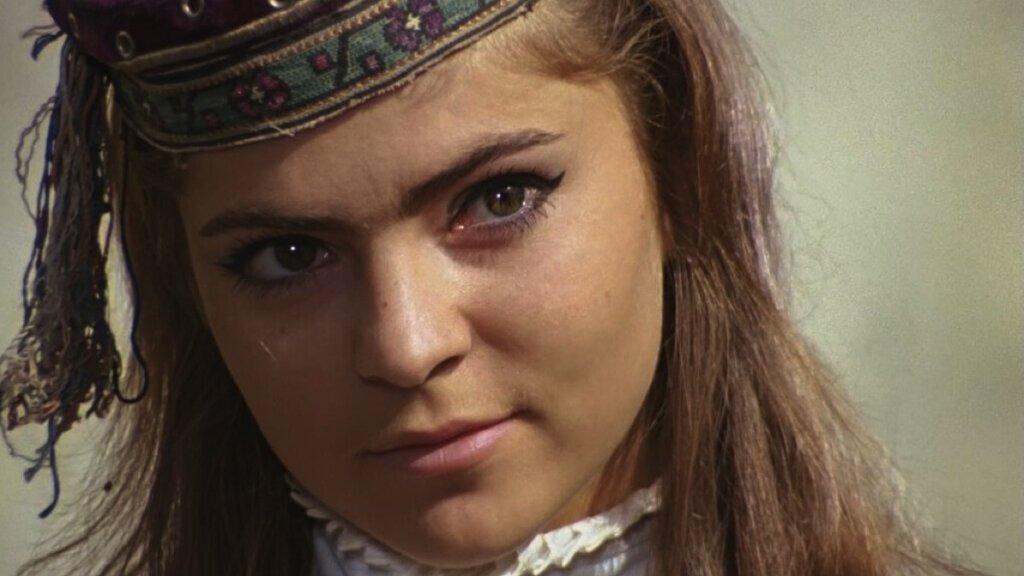 Гюльчатай из «Белого солнца пустыни» Татьяна Федотова ушла в секту и живет в глухой деревне
