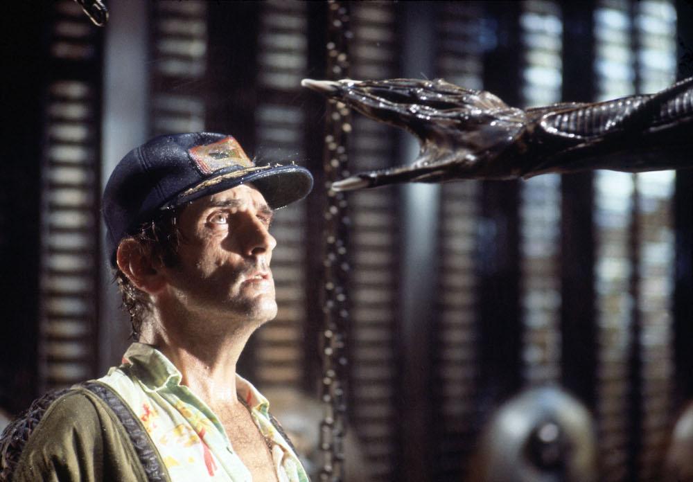 Режиссер Ридли Скотт заявил, что сериал «Чужой» точно будет хуже его фильма 1979 года