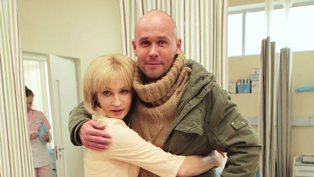 Максим Аверин раскрыл правду о свадьбе с актрисой Анной Якуниной