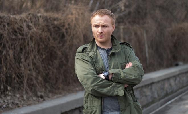 Украинский актер Виталий Салий столкнулся с травлей после съемок в российском сериале