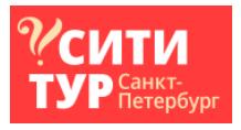 сити тур лого