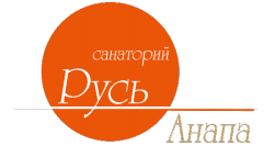 санаторий русь анапа лого