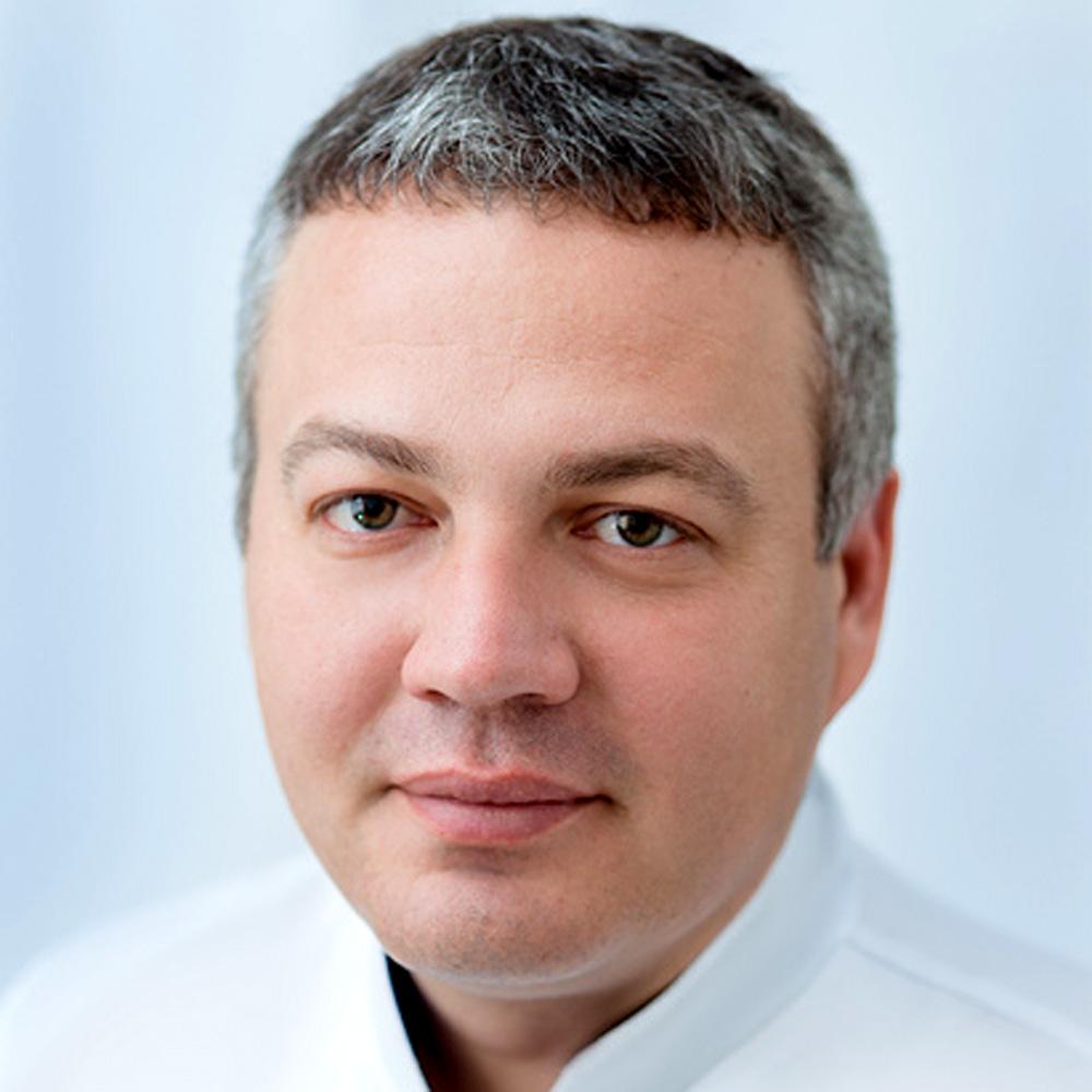 Севостьянов Дмитрий Викторович