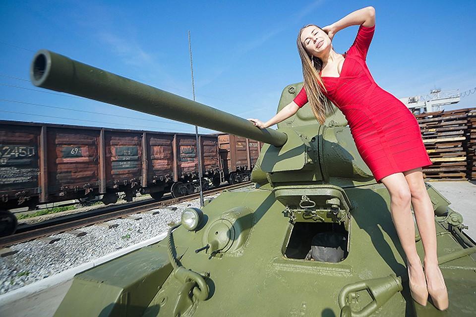 НАТО признало КВН тайным оружием Кремля bfb7ddd5aed