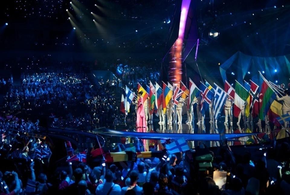 """Кто же будет выступать на """"Евровидении 2017""""? Фото: eurovision.tv"""