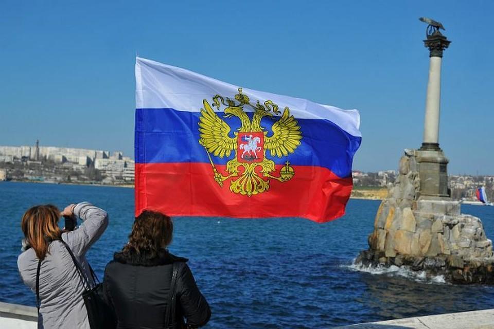 Крым-2014: Арабатская стрелка
