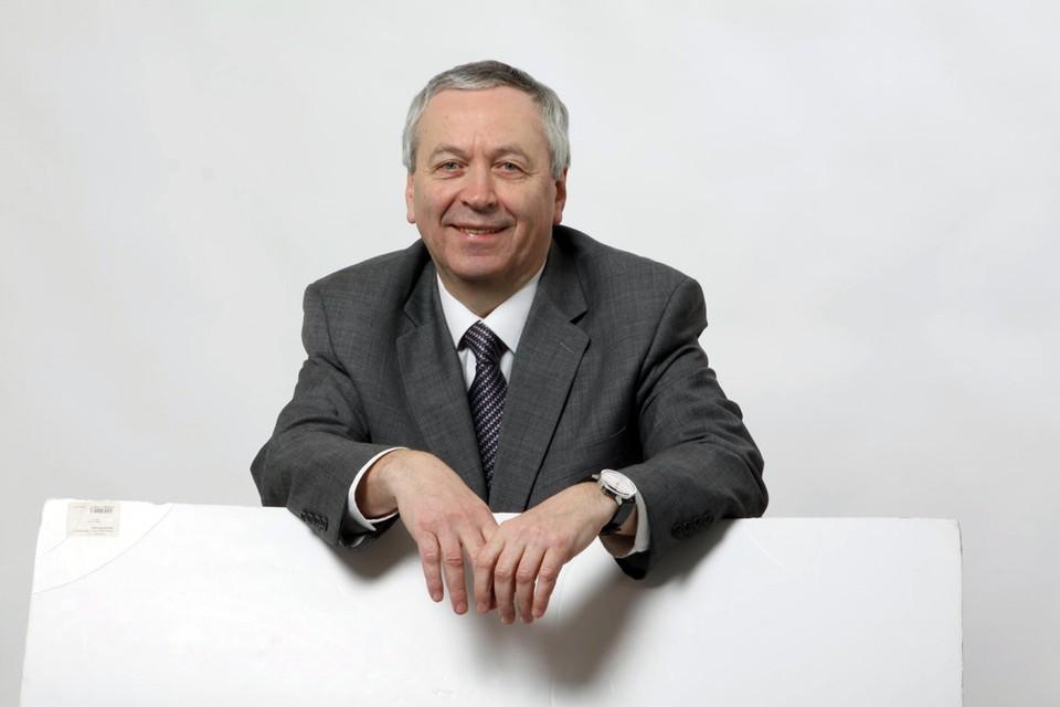 Руководитель экономической экспертной группы, эксперт Центра стратегических разработок Евсей Гурвич