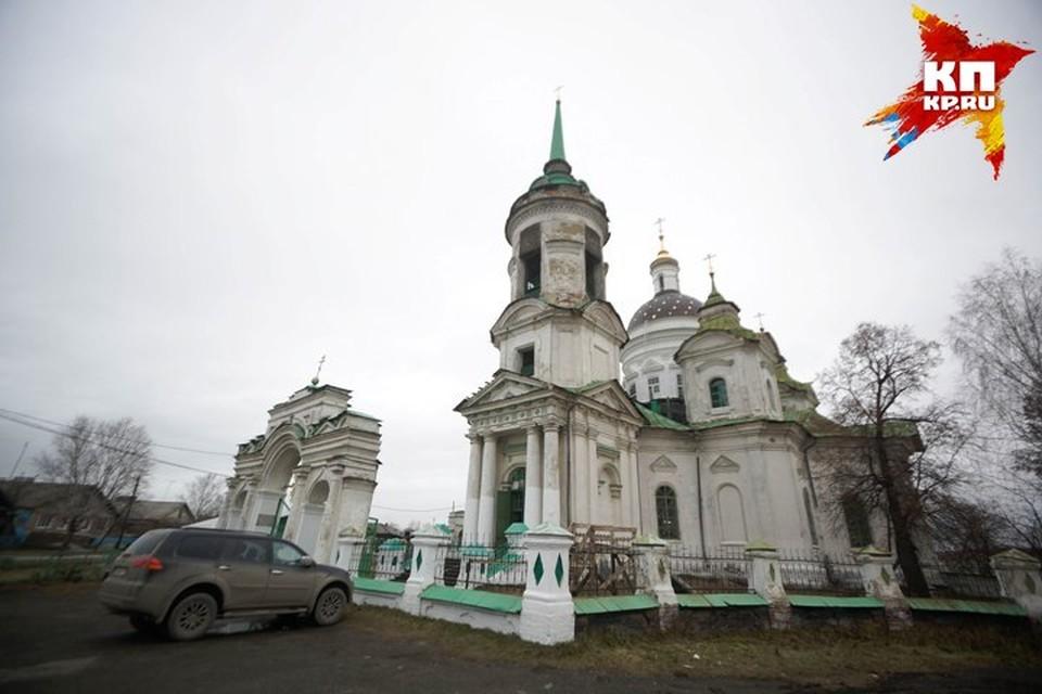 Четвероклассников из Екатеринбурга напугал обряд изгнания дьявола в монастыре Среднеуральска