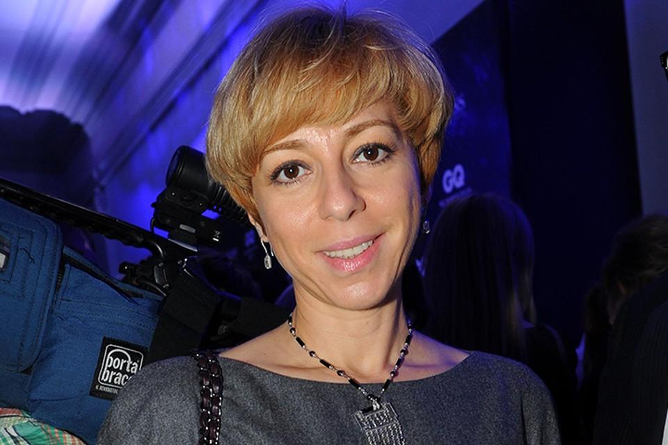 Марианна Максимовская уже давно не появляется на телевидении