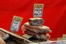В Ярославле на улице продают медвежатину