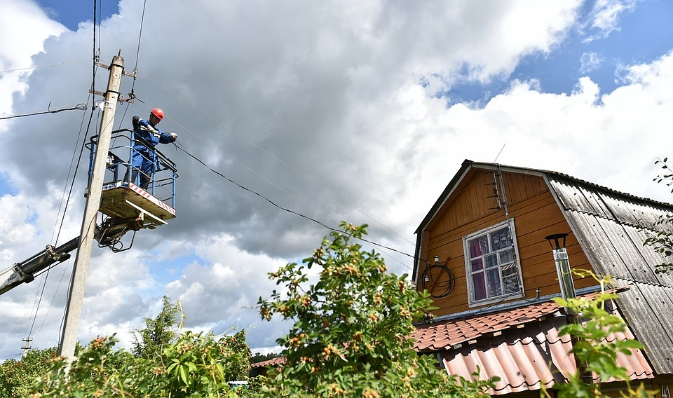 Электроснабжение садоводческих товариществ в псковской области проект отделки архитектурный раздел электроснабжение