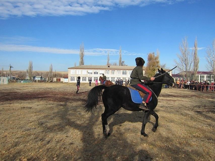 Количество отравившихся вКумылженском районе воспитанников кадетского корпуса выросло до 27 детей