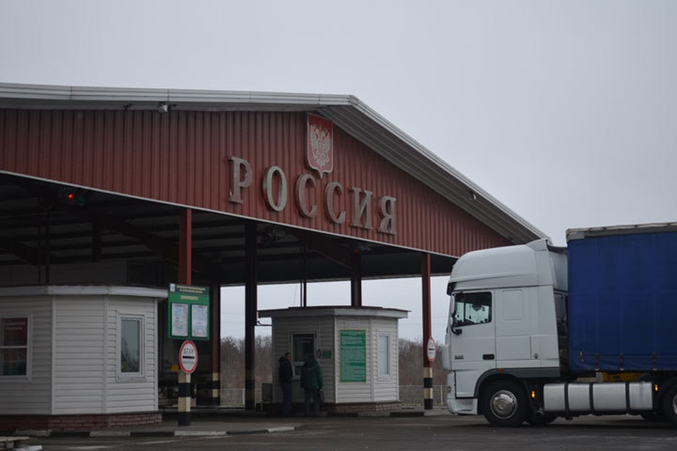 Максим Суров проведет прием граждан прямо на границе.