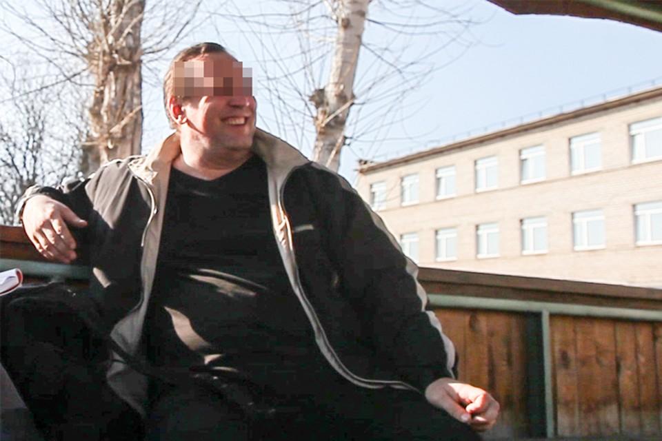 Дмитрий думает, что не получит серьезного наказания за то, что ранил ребенка