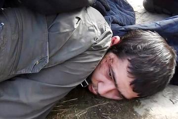 Задержан предполагаемый организатор теракта в петербургском метро